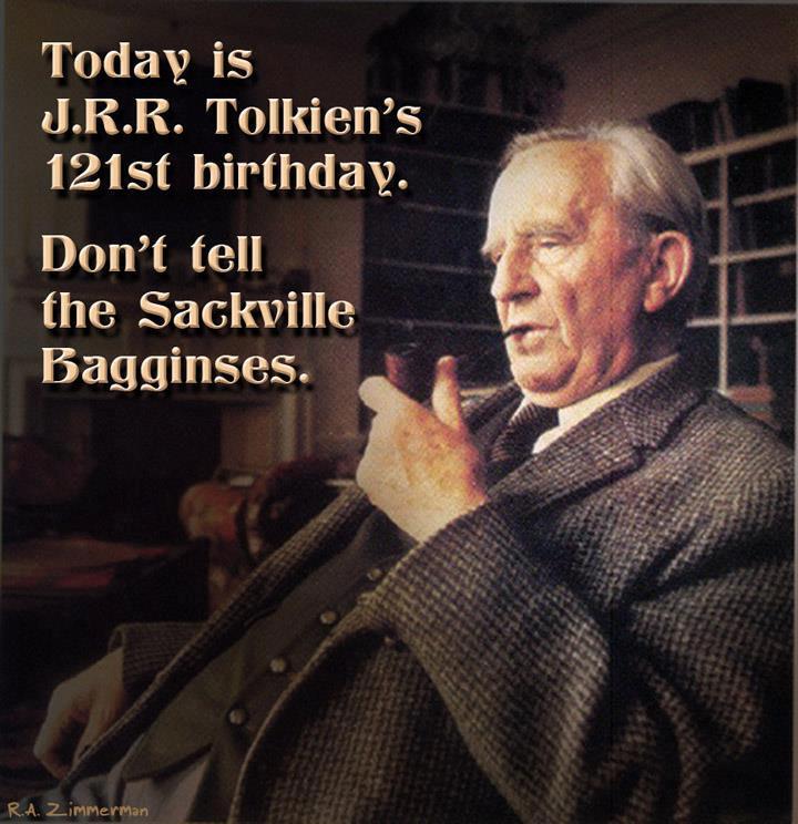 Tolkien 121